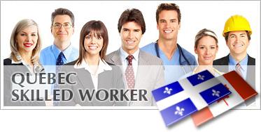 skilled worker کانادا