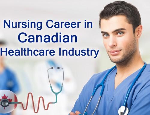 مهاجرت به کانادا با تخصص پرستاری