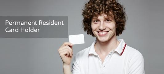 کارت اقامت کانادا و سفر به کشورها